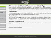 Lab: Aprendiendo a explotar vulnerabilidades web con DVWA
