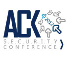 ¡Se acerca el ACK Security Conference!