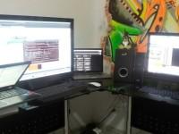 Creando un cluster casero para cracking en Linux
