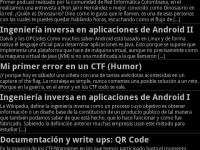 RIC-Feed: Lector del Feed de RIC en Android (Código fuente)