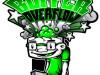 Buffer Overflows: Ponte las pilas con esta pila II