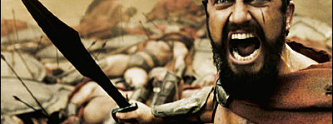 This is Sparta: Maratones de programaci贸n